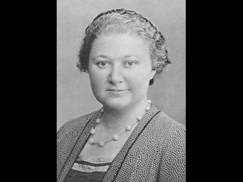 The Life and Chess of Vera Menchik