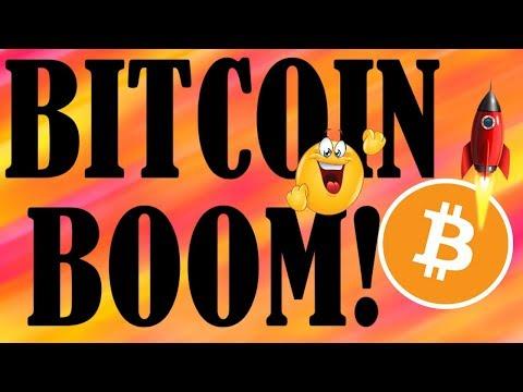BITCOIN BOOM! - BULL RUN SIGN! - DID SATOSHI MAKE A BIG MISTAKE? - NEW ALTCOINS TO WATCH!