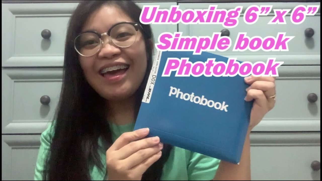 Unboxing 6\