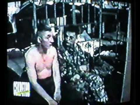 Hazing In Army (dedovschina).FULL VERSION. 2/2 Parts