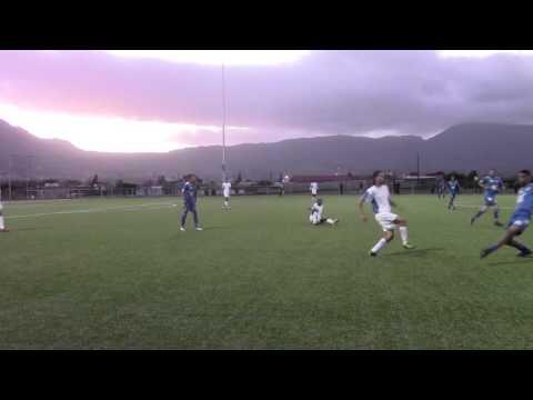Hellenic FC v Grassy Park FC