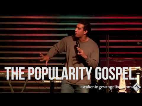 "Mattie Montgomery- ""The Popularity Gospel"""