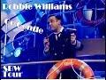 Robbie Williams Go Gentle HD Live Swings Both Ways Tour Ziggo Dome Amsterdam May 5th