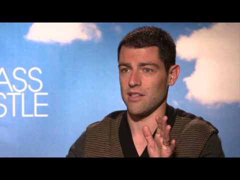 Max Greenfield: THE GLASS CASTLE