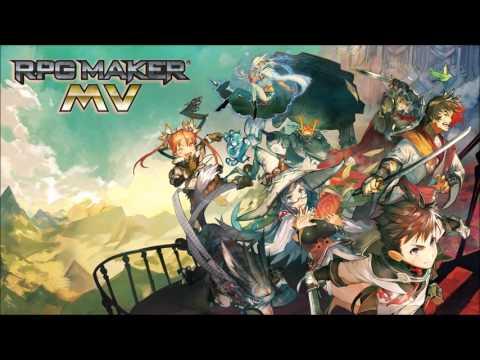 RPG Maker MV OST Battle 1