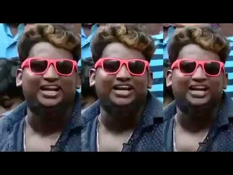 Naanga Parayanda Gana Michael Song I Chennai gana song I Tamil Ghana Song