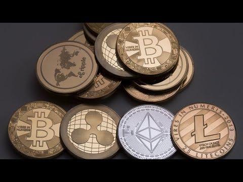 The 10 Best Cryptocurrencies, Ethereum In Switzerland, Goldman Sachs Coin & Eating JP Morgan