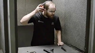 Texas License To Carry (LTC) Training Video #1