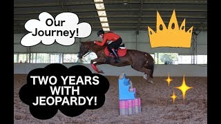 Our Journey! | Two Years With Jeopardy!