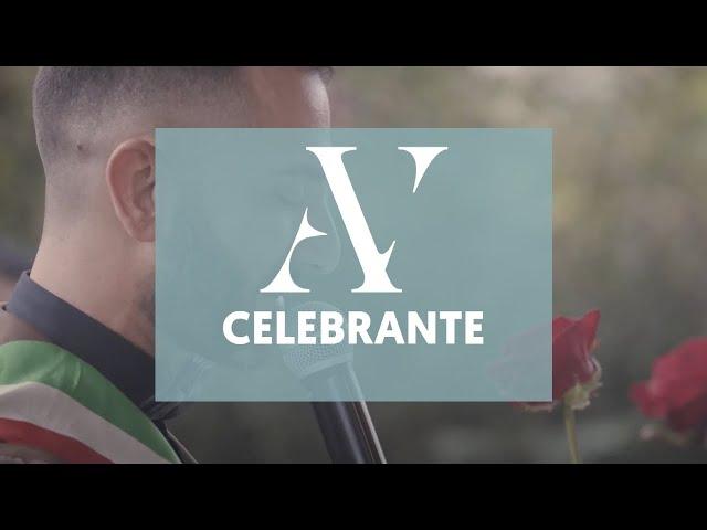 Celebrante rito civile - Tenuta Acquaviva - Mariuccia eventi - Andrea Vivona