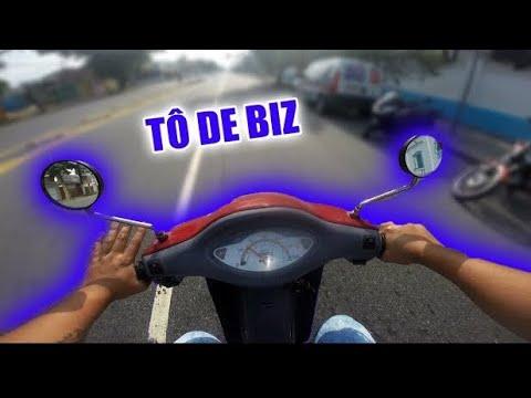 TÔ DE BIZ, A DIFERENÇA É GRANDE  - Thays Rx