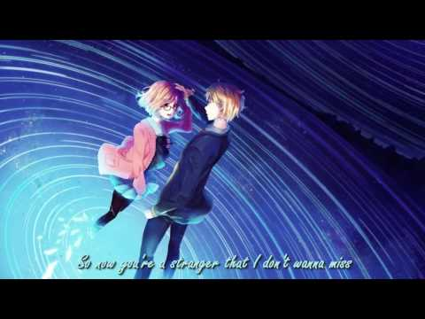 Nightcore - Faded (+Lyrics) [CONOR MAYNARD]