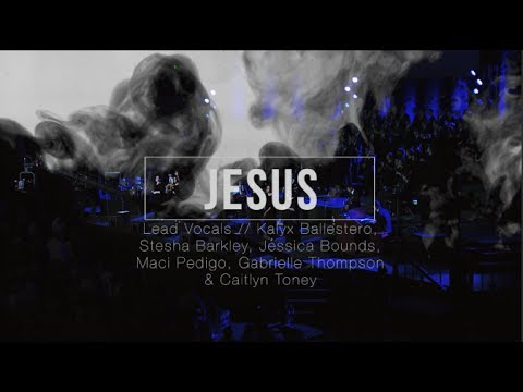 Jesus | JESUS | Indiana Bible College
