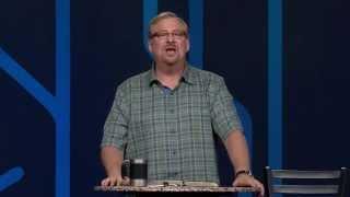 Audacia para Imaginar - Pt.4 / Pastor Rick