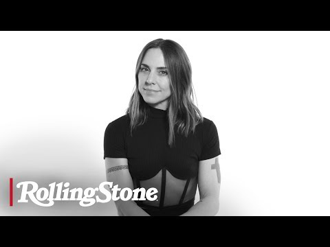 The First Time: Melanie C