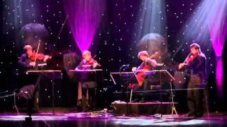 A Multitude of Shades-Apollon Musagete Quartet (to Tori Amos)