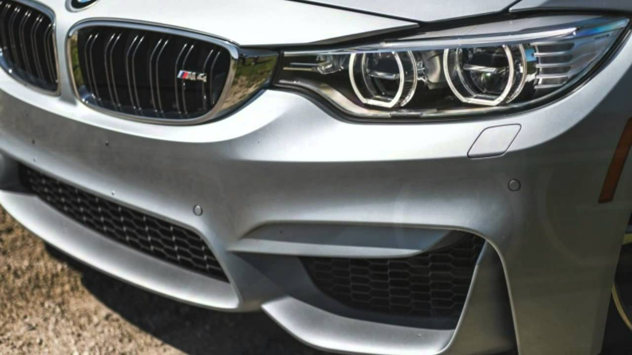 BMW M4 Convertible Manual 2015 Car Review  YouTube