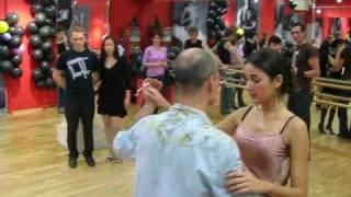 Tango - Урок 1