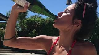 One of Brittany Furlan's most recent videos: