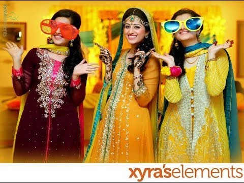 50 Best Haldi Ceremony Yellow Dress Decoration Ideas Youtube