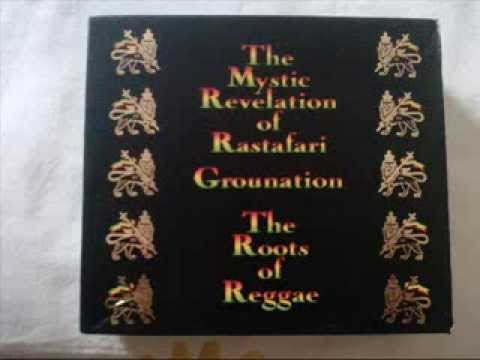 CountOssie & the Mystic Revelation of Rastafari