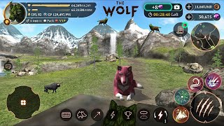 🔴 LIVE | LVL 82 | The Wolf: Online RPG Simulator Swift Apps LTD | Quest | CO-OP and PVP | screenshot 3