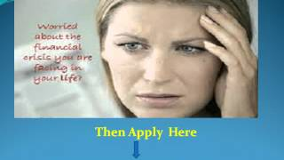 Obtain Crucial Help Unforeseen Cash Expense Situation