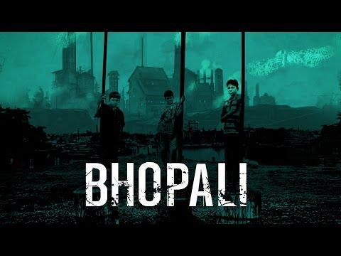 Bhopali - Trailer