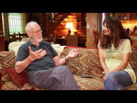 James Cromwell on why we make narrative films. CIE