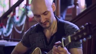 Maks Vorog Fingerstyle Guitar