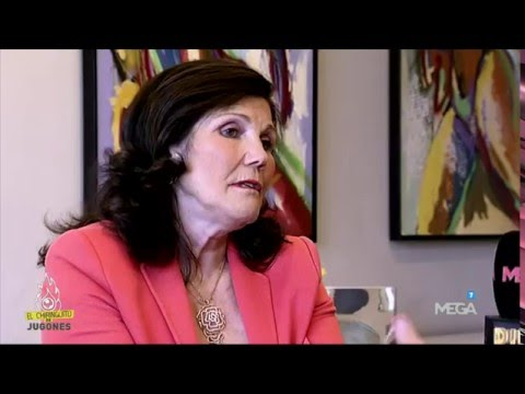 Entrevista exclusiva a Dolores Aveiro, madre de Cristiano
