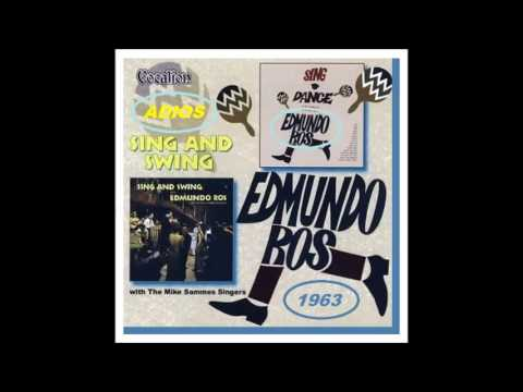 Edmundo Ros & The Mike Sammes Singers - Adios