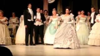 La Traviata - Libiamo ne