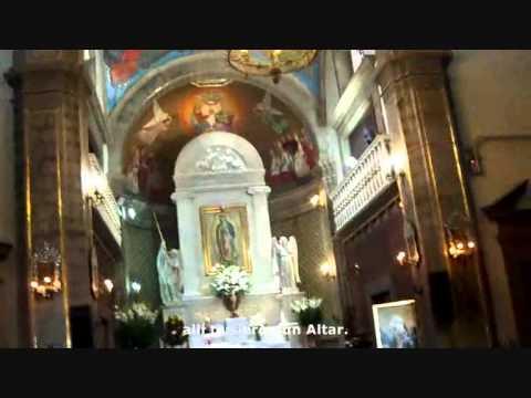 RADIO AMIR LA MERCED   Ministerio JESUS MISERICORDIOSO   03