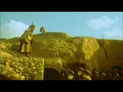 Life of brian / deleted scene