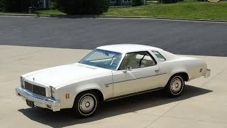 1976 Chevrolet Malibu For sale at Gateway Classic Cars STL