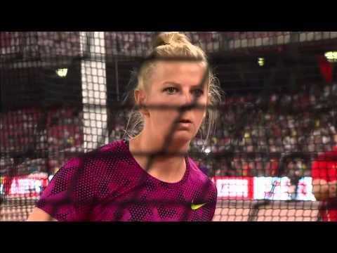 IAAF World Challenge 2015. Beijing CHN B