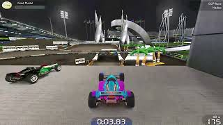 TrackMania United - TrackMania United Forever (PC) Author Medals (02): The Struggles of Dirt Tracks - User video