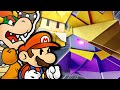 I played ALL of Paper Mario: The Origami King