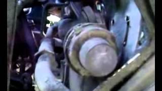 Ремонт. Кронштейн рульової рейки ВАЗ 21093