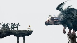 Video The Last Guardian All Cutscenes (Game Movie) 1080p HD download MP3, 3GP, MP4, WEBM, AVI, FLV Oktober 2019
