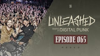 Video 065 | Digital Punk - Unleashed download MP3, 3GP, MP4, WEBM, AVI, FLV Juli 2018