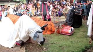 Barongan Janturan  Ebeg TEJA LARAS Live Wanatangi