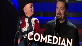 Video Terry Fator at The Mirage download MP3, 3GP, MP4, WEBM, AVI, FLV Agustus 2018