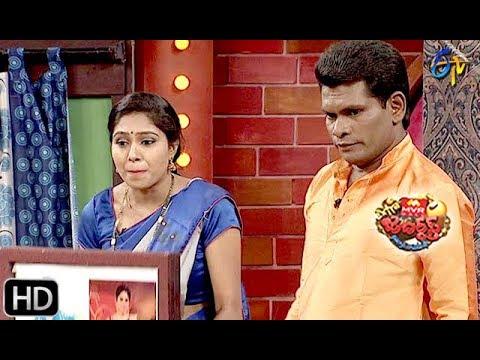 Chammak Chandra Performance | Extra Jabardasth | 8th  February 2019   | ETV Telugu