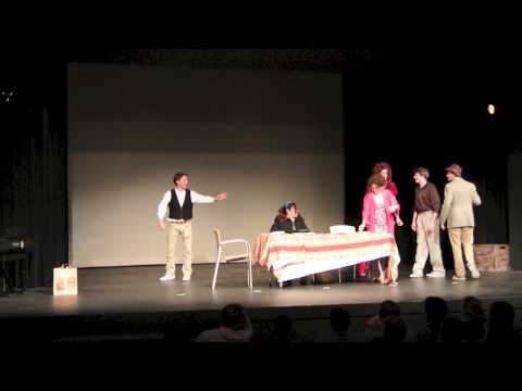 Menlo School Student Show 2014