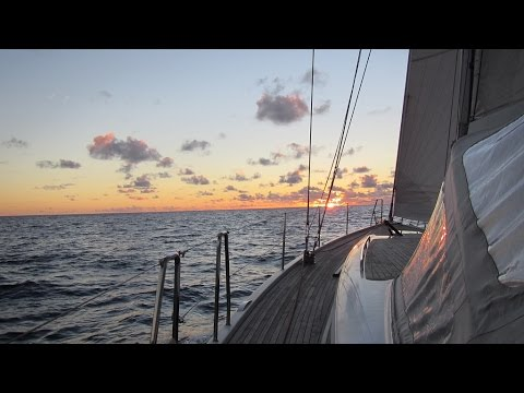 Atlantic Crossing 2014