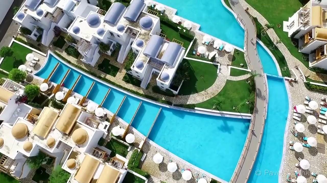 Grand Blue Beach Hotel Greece
