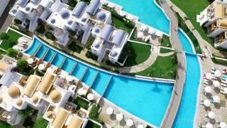 Mitsis Blue Domes Resort & Spa, Kos, island dji