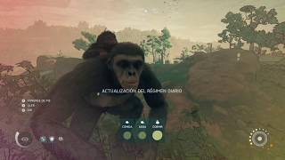 Este mono si tiene huevos de oro #6 - Ancestors: The Humankind Odyssey